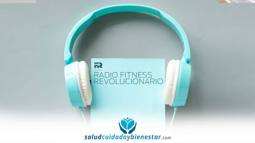 Los mejores episodios (podcast) de Radio Fitness Revolucionario – Márcos Vázquez