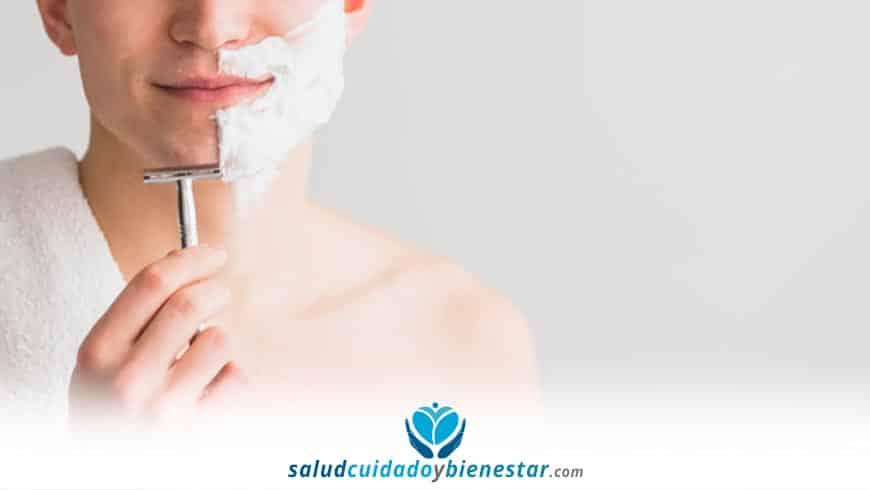 Consejos para conseguir un afeitado mejor y más saludable