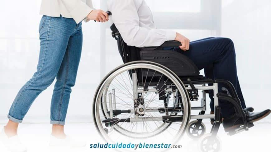 ¿Cómo solicitar ayuda a la dependencia para personas en situación de discapacidad?