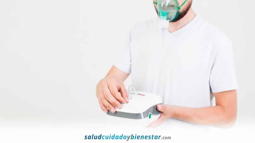 Cuándo utilizar un concentrador de oxígeno portátil