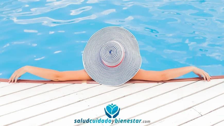 4 consejos para disfrutar unas vacaciones seguras y saludables