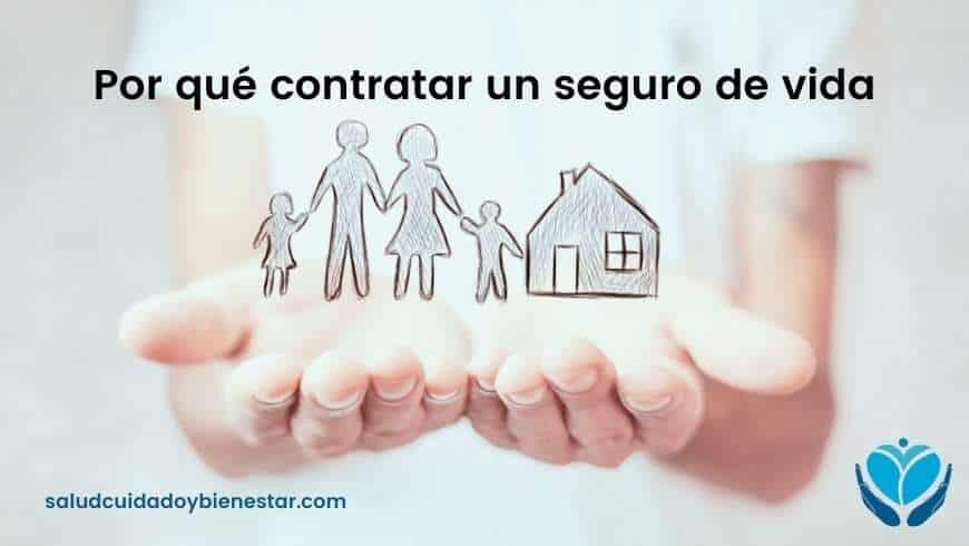 Por qué contratar un seguro de vida para proteger a nuestra familia