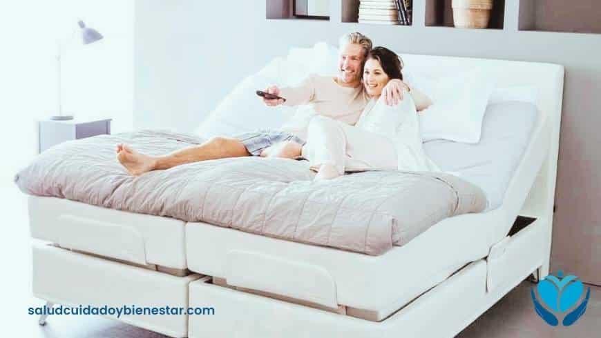 Razones para comprar una cama articulada eléctrica